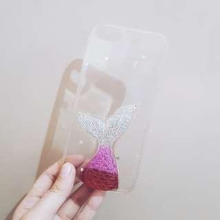 iPhone 6/6s Mermaid Case