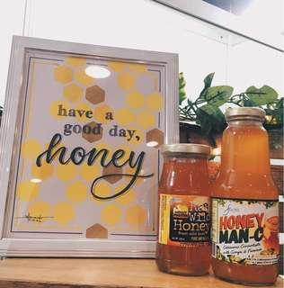 Honey Man-C