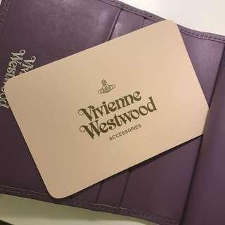 🚚 Vivienne Westwood 短夾