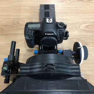Preloved Tilta & Canon Completes Set