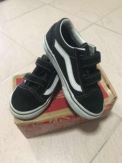 Kids vans old school