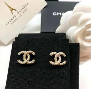 New arrival Chanel earrings