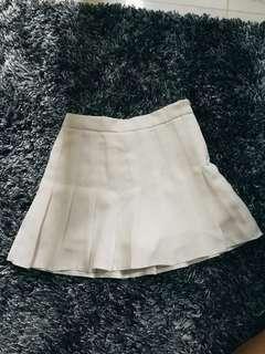 #PrelovedWithLove AA White Tennis Skirt
