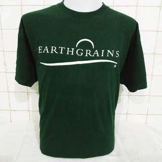 Earthgrains tshirt