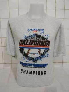 California tshirt