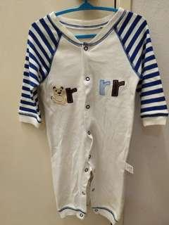 Baby romper #EVERYTHING18