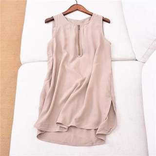 brand new women's top women's vest size S M L XL XXL 外貿女上衣 背心