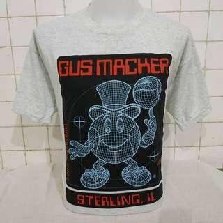 Gusmacker tshirt