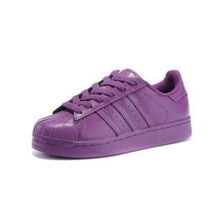 Adidas x Pharell William