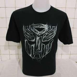 Tshirt Transformers