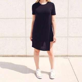 AUTHENTIC ACNE STUDIOS T-SHIRT DRESS