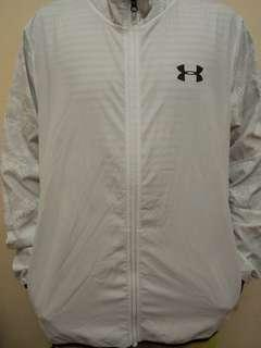Jacket under armour