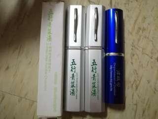 環保方便鋼筷子x4(8對)
