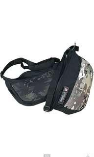 🚚 Tactical Camouflage Dumpling sling Bag