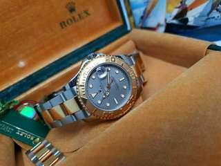 Rolex Yachtmaster Midsize Watch