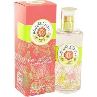 Roger & Gallet Fleur De Figuier Fragrant