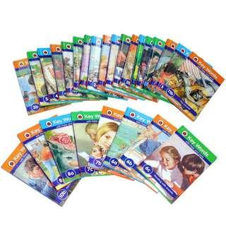 LADYBIRD KEY WORDS WITH PETER AND JANE (36 BOOKS) - Keywords with Peter and Jane