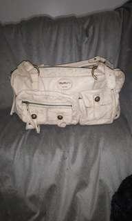 Memo's saccs手提包