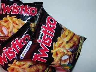 {Ready Stock}Twistko Corn BBQ