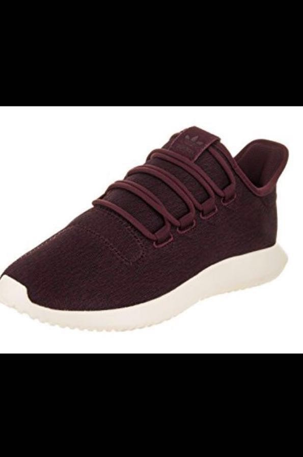 944c62c41 Adidas Tubular Maroon UK7 US7.5