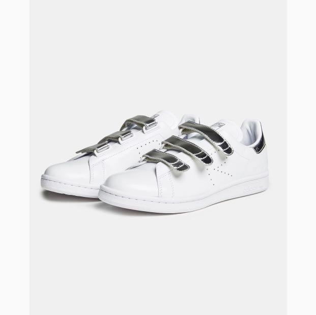 874be4baf Adidas x Raf Simons Stan Smith Comfort