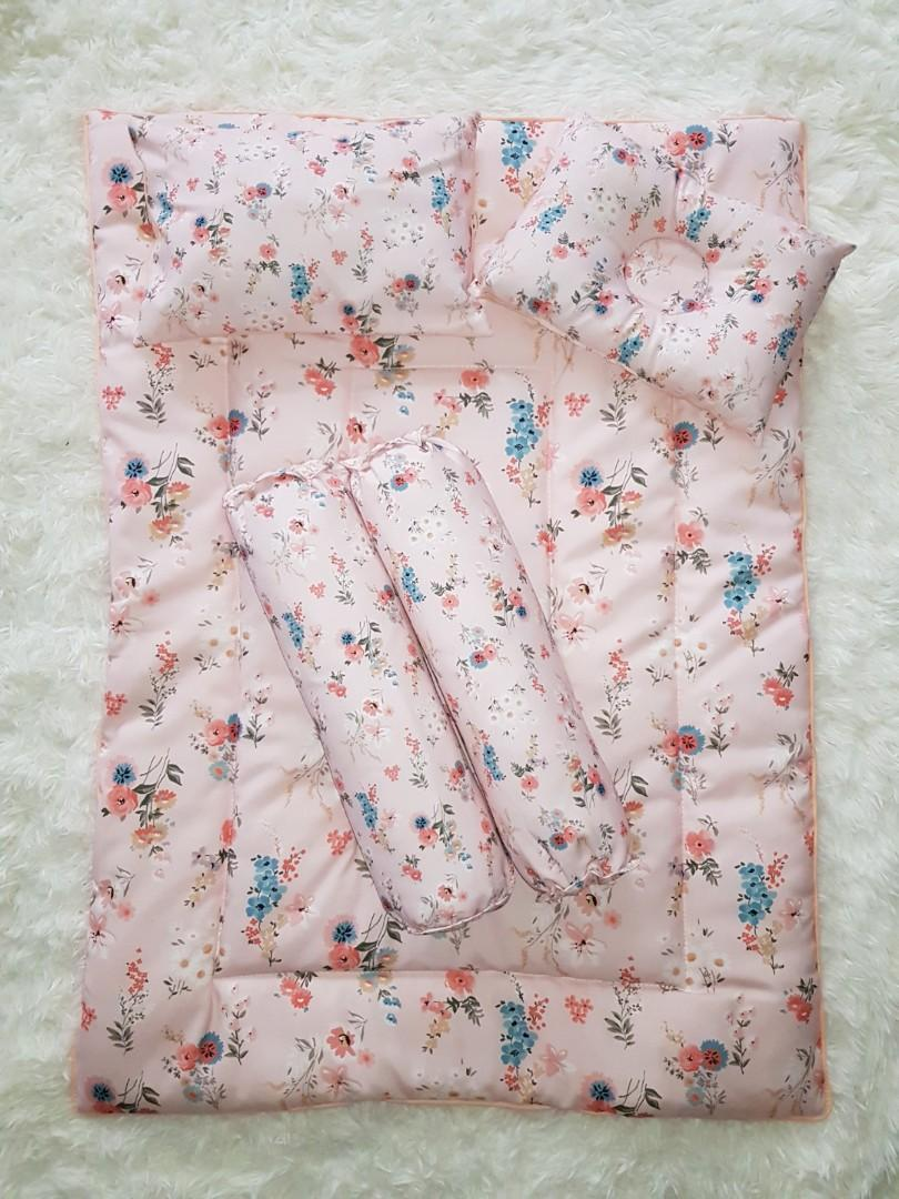 Baby Bedding Set Premium Design Babies Kids Cots Cribs On Carousell