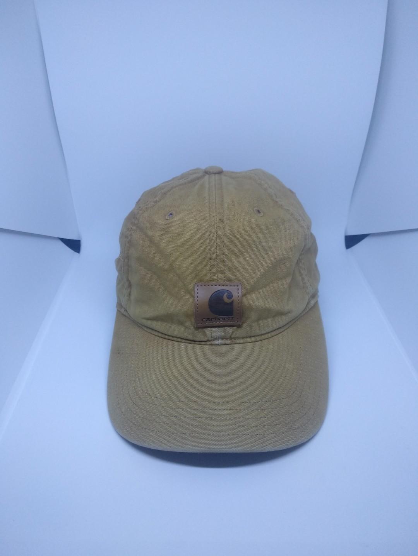378bfee40 Carhartt Cap topi