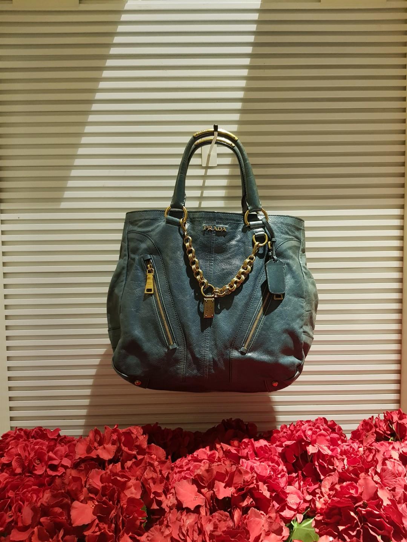 c914dec18058d1 Coach prada, Luxury, Bags & Wallets, Handbags on Carousell