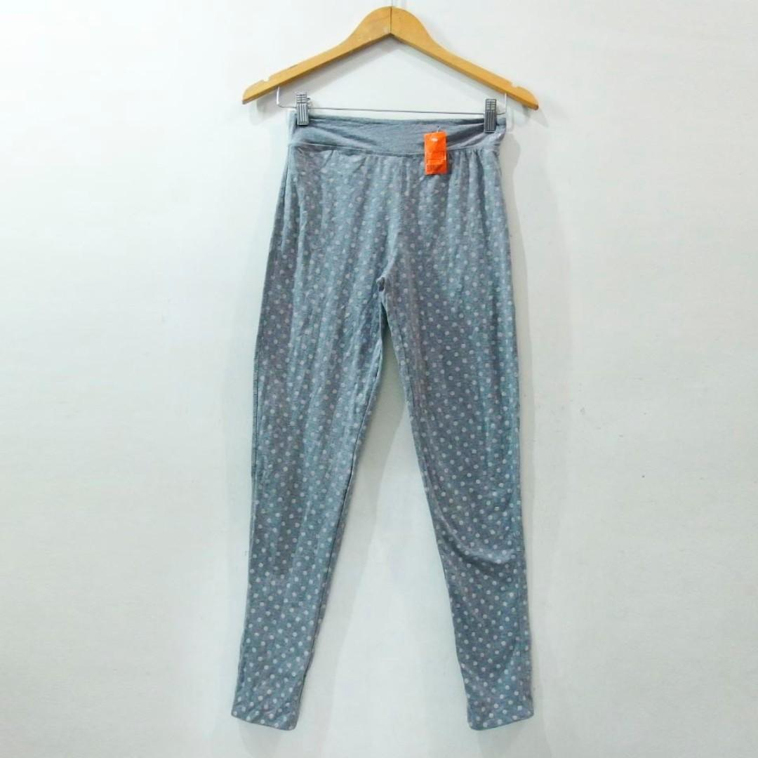 Cu549 Size S Gap Kids Celana Legging Teenage Abg Remaja Fashion Anak P Fesyen Wanita Pakaian Wanita Bawahan Di Carousell