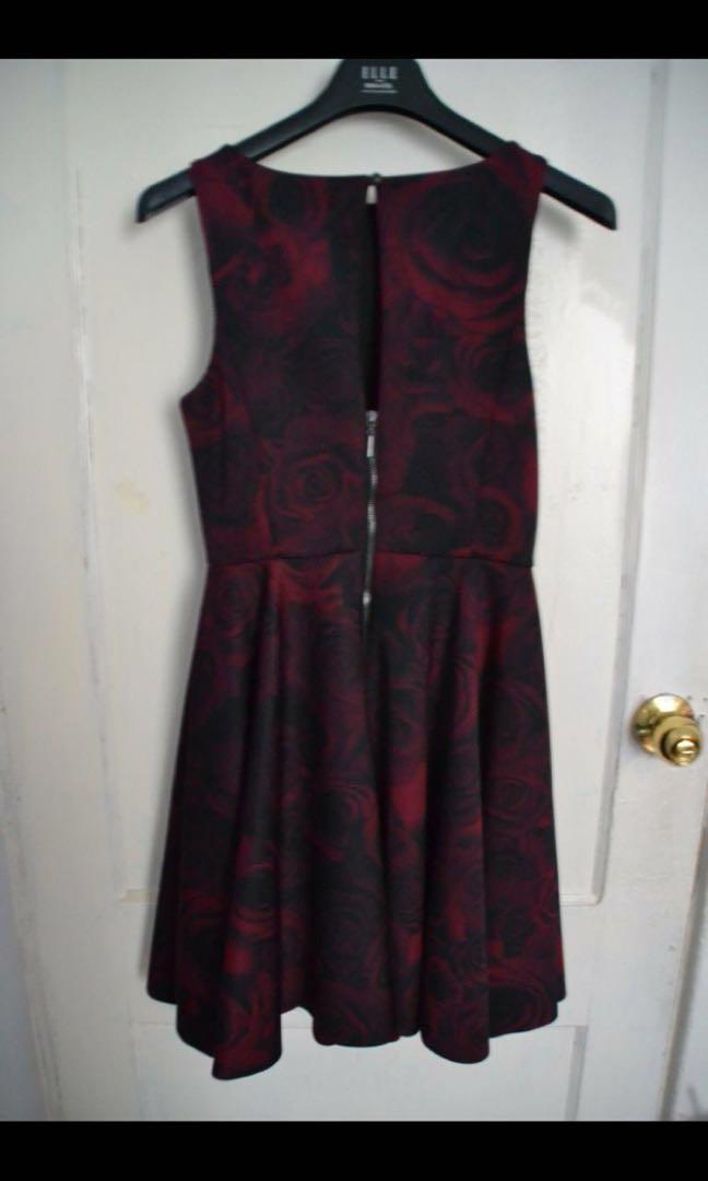 Dress by ELLE/ Cocktail dress