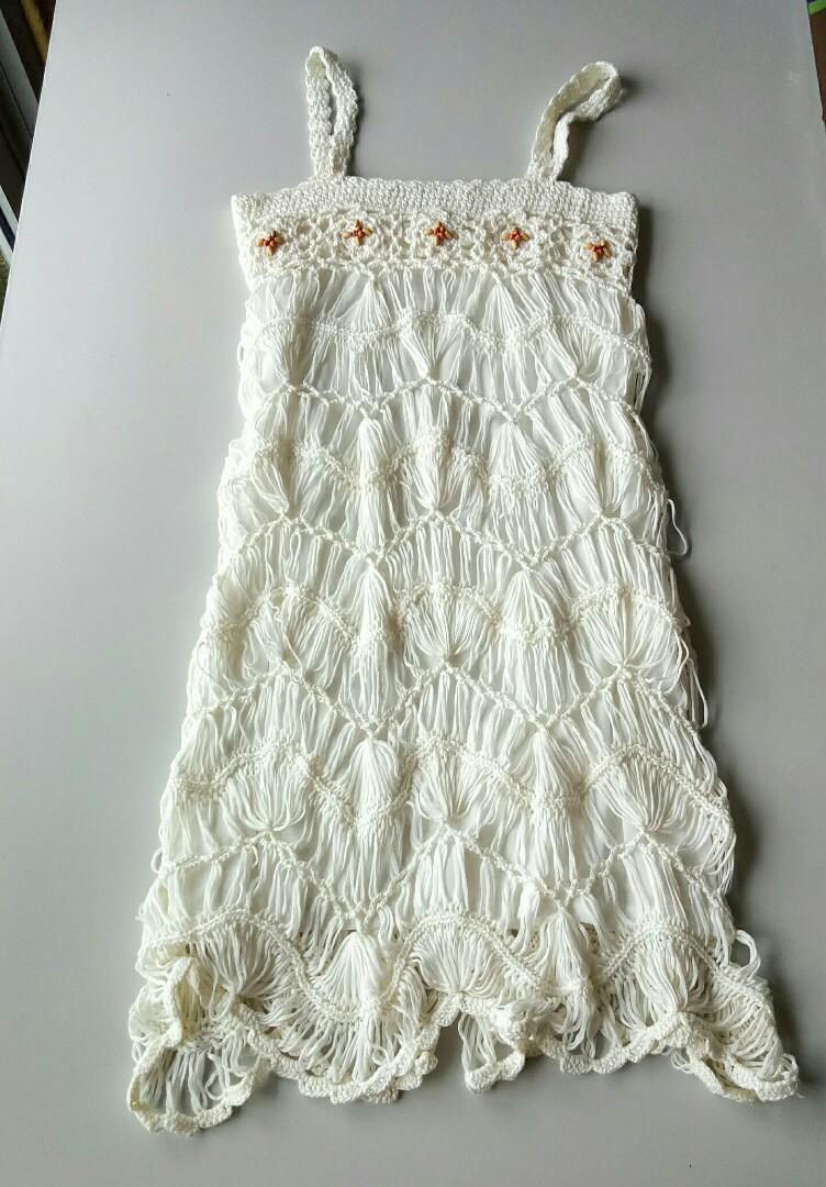 Gorgeous hippy chic dress