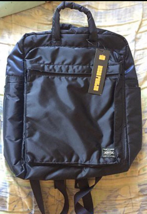 9dd9e0128d Head Porter Tanker-Original 2 way Bag