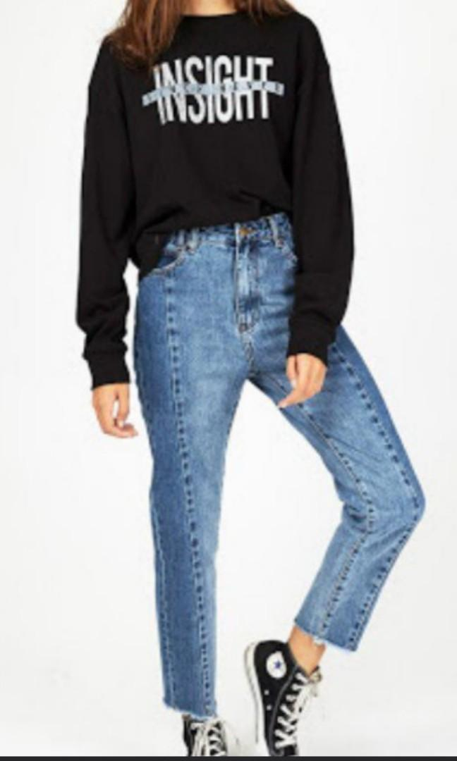 Insight Denim Jeans