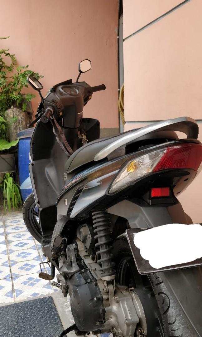 Jual motor bekas, Honda Vario 2006. Duri Kepa Jakarta ...
