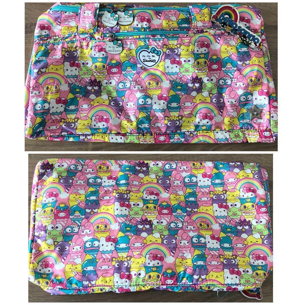 76a8f62502 Jujube starlet Hello Sanrio sweets