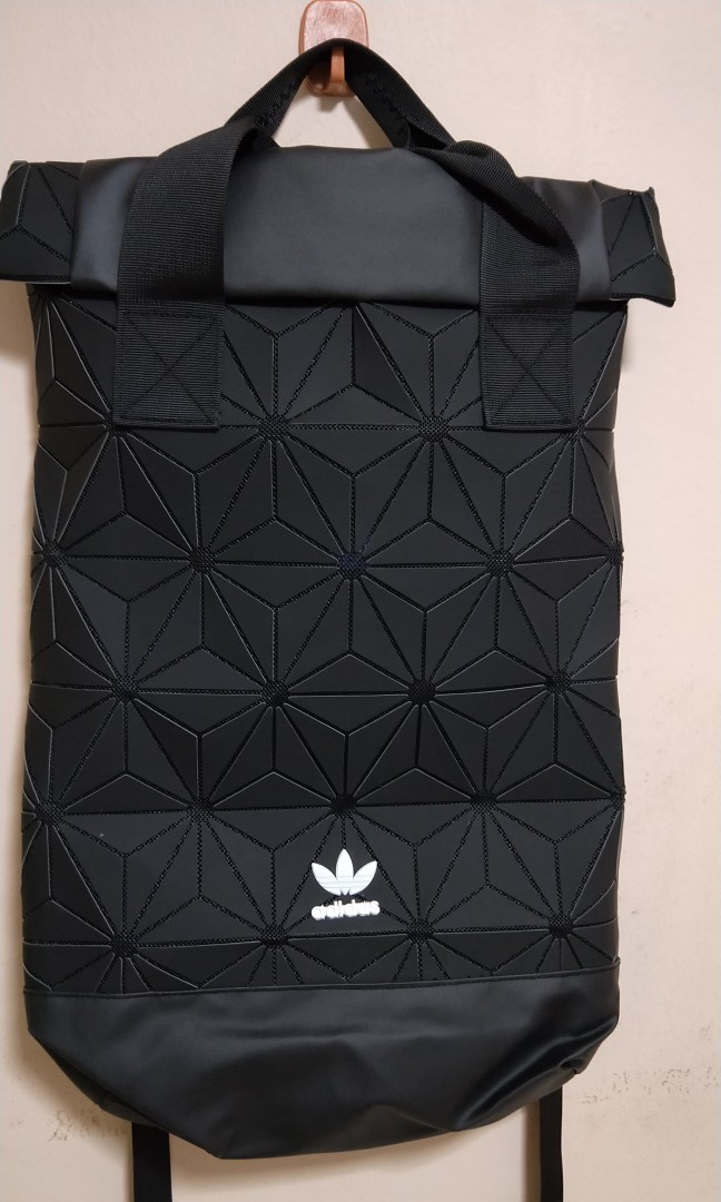 96165f7d56 Limited Edition Adidas x Issey Miyake 3D Roll Up Unisex Casual ...