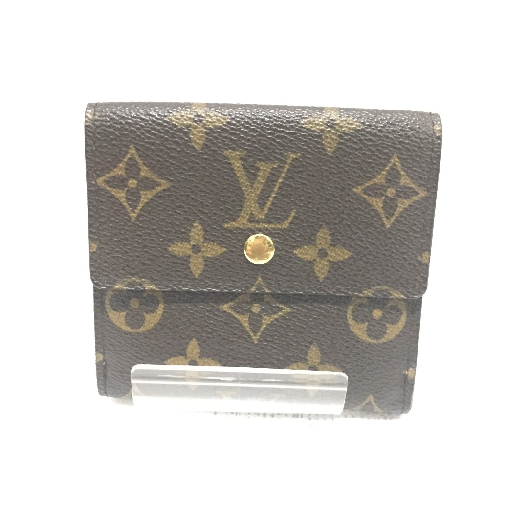 Louis Vuitton Monogram Elise Wallet 74eaed2231f05
