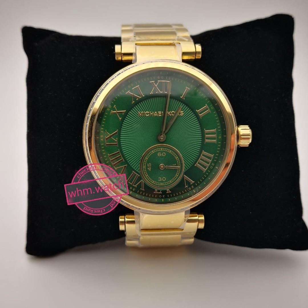 87cfacd967a6 Michael Kors Watch MK6065