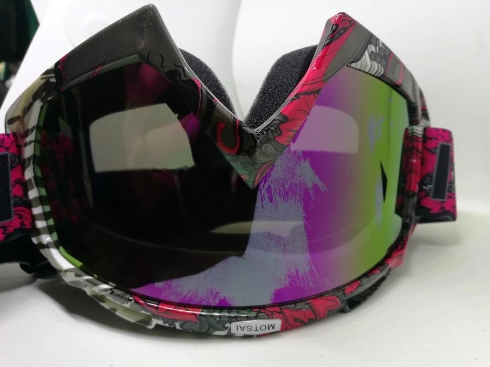 Motsai Motocross Goggles