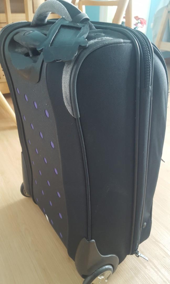 Risultati immagini per nice luggage