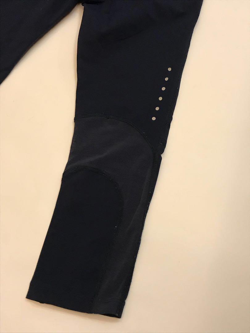 Nike Dri-Fit七分慢跑褲