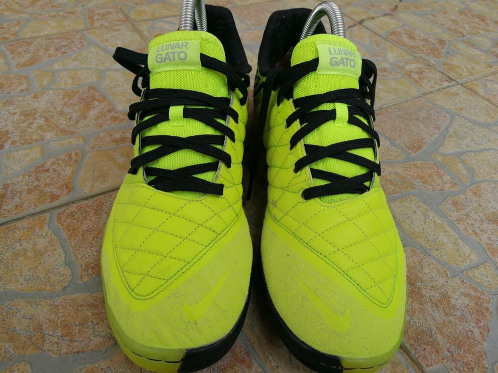 8d12adfdb Nike Lunar Gato 2