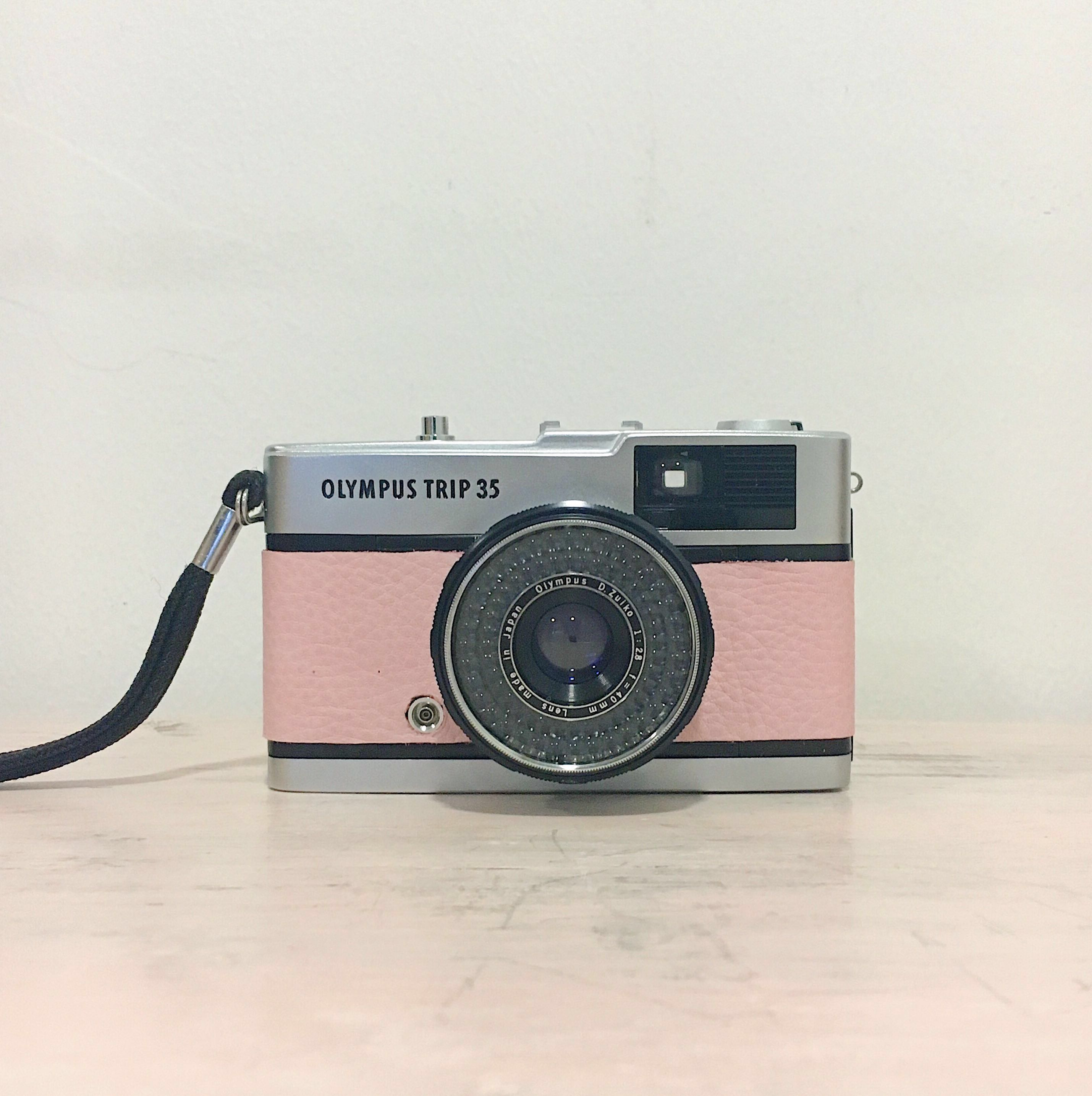 Jual Murah Olympus Om D E M5 Mark Ii Kit 12 50mm F 35 63 Ez 45mm Polytron Mesin Cuci 1 Tabung Zeromatic Belleza 75kg Paw 7513b Hitam Trip Blush Pink Vintage 35mm Film Camera