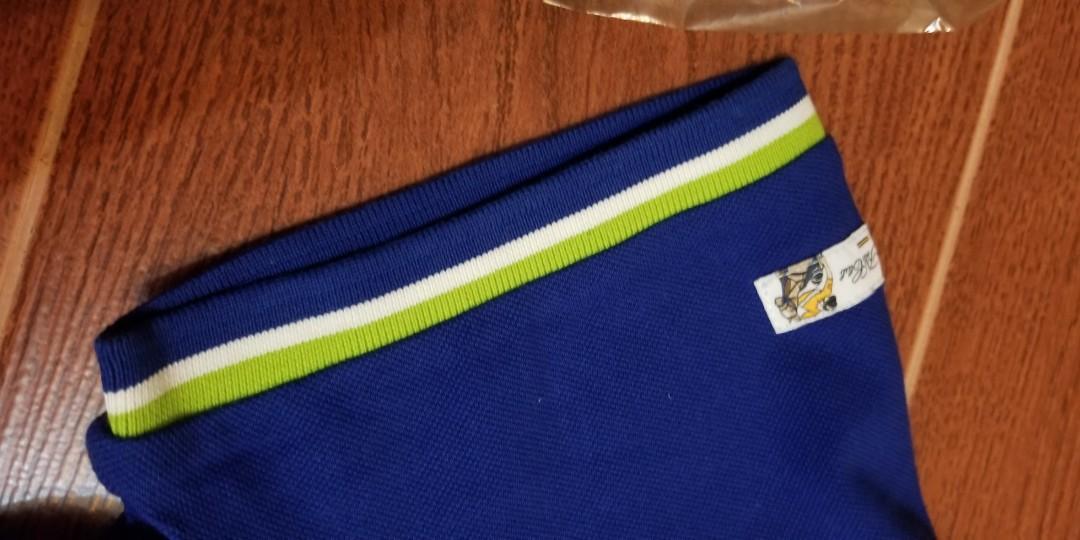 正版polo上衣(藍色)