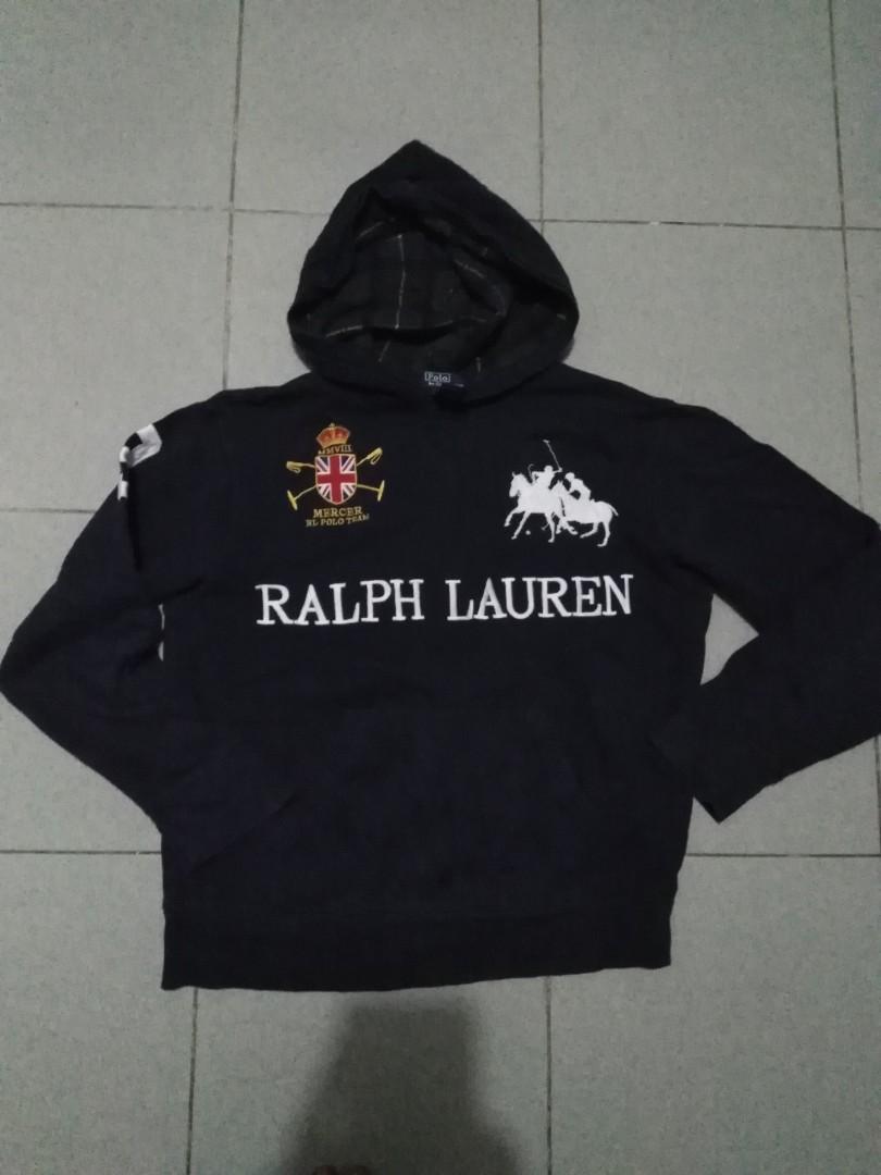 Ralph Lauren no. 3