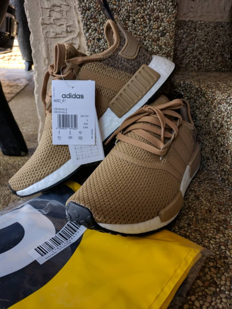 f7f0d90127626 Super rare adidas nmd exclusive limited JD sports version