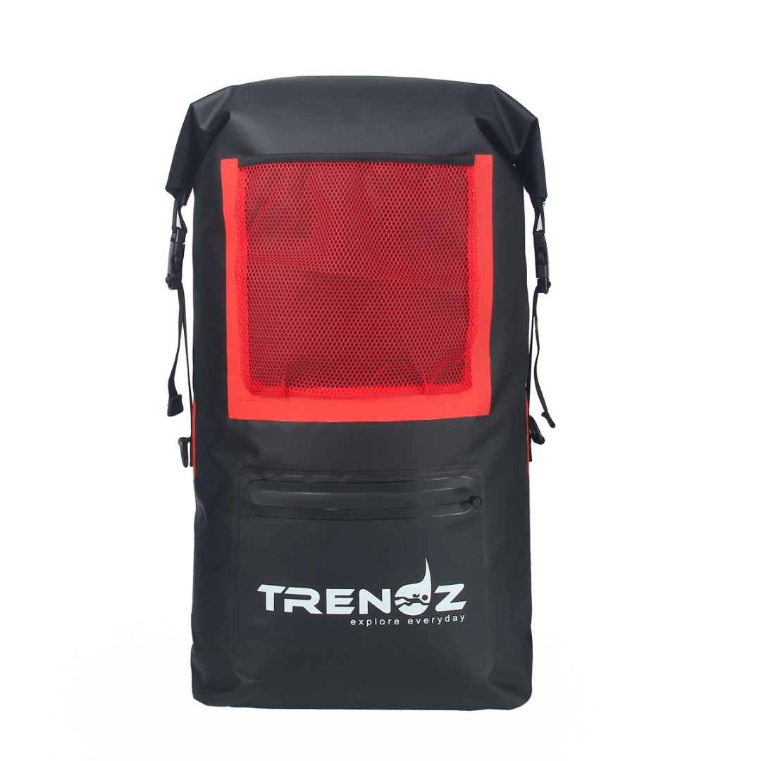 2f927a801e4d Trendz 56L Waterproof Backpack Traveller