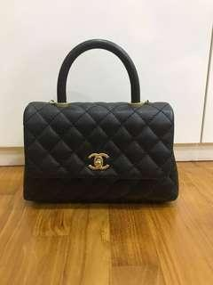 Chanel Coco Handle Mini