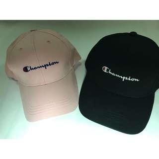 🚚 Champion Baseball Cap [INSTOCK]