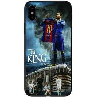 Lionel Messi phone cases!